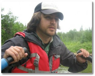 Paul Heflinger Wild Alaska Chaga
