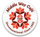 Middle Way Cafe