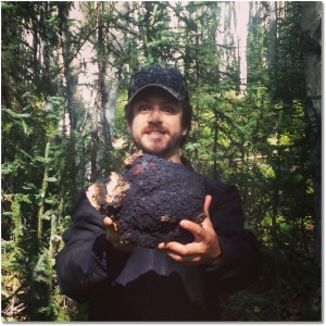 Alaskan Chaga Blog